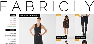 toko online fashion unik