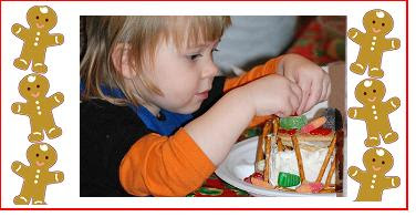 #gingerbreadhouses #grahamcrackerhouses #holidays #baking