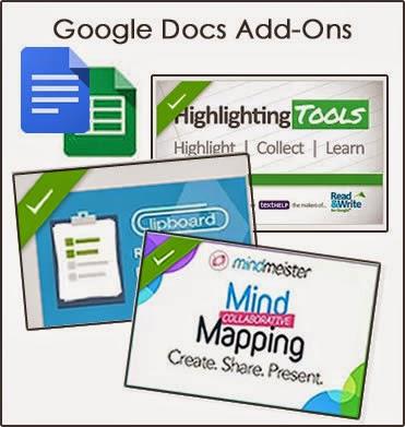 how to get menu bar in google doc