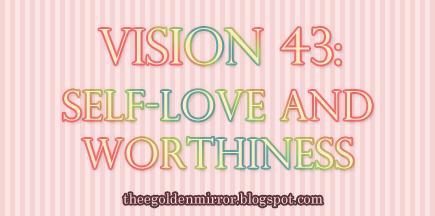 worthiness self-care love self