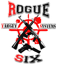 Rogue Six Target Systems