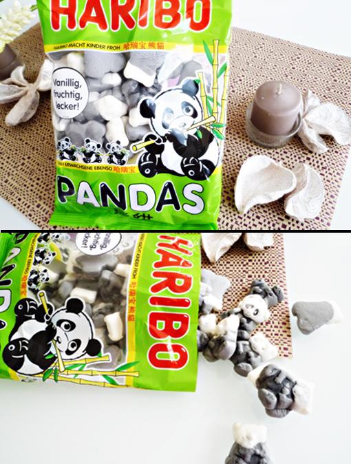 Haribo Pandas