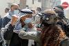Israel Halangi Azan Di Masjidil Al-Aqsa : Palestina Ujar Bisa Perang Agama | LihatSaja.com