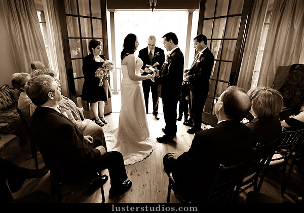 Small Wedding At Home Ideas - anstek.net