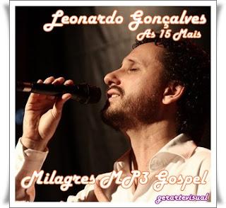 Leonardo Gon�alves - As 15 Mais 2012