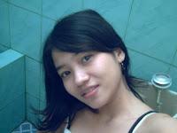Gadis Melayu Cun Comel dan Putih