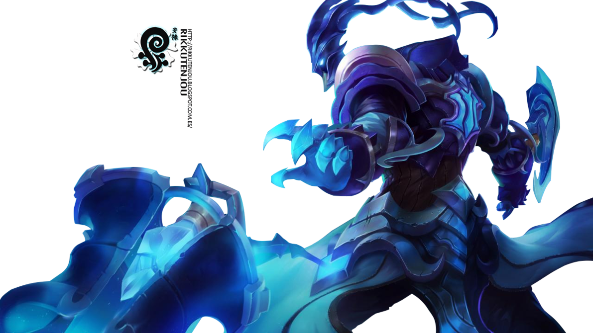 league of legends thresh png - photo #3