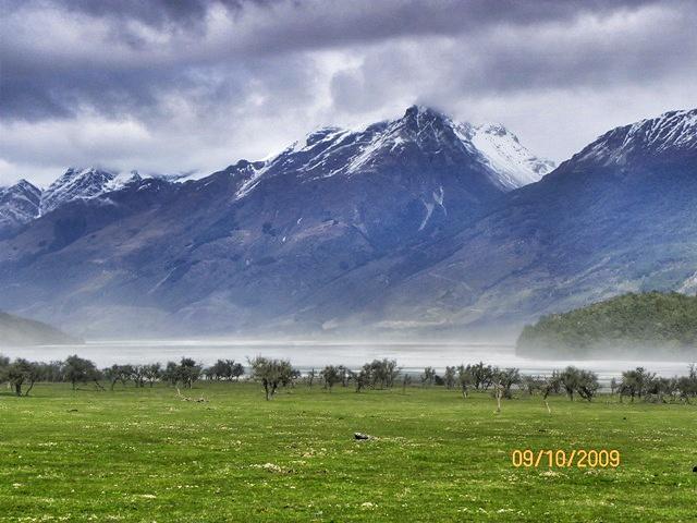 Isengard, hogar de Saruman el Blanco