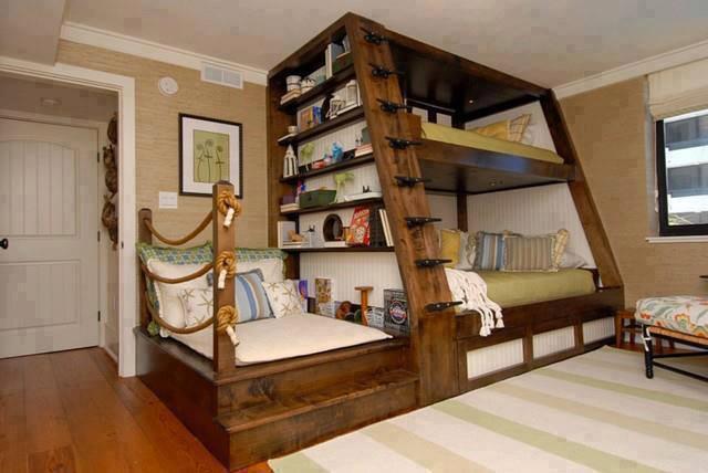 inspiration étonnant pour chambres d'enfants ~ Intérieur décor ...