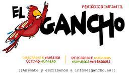 """REVISTA INFANTIL """"EL GANCHO"""""""