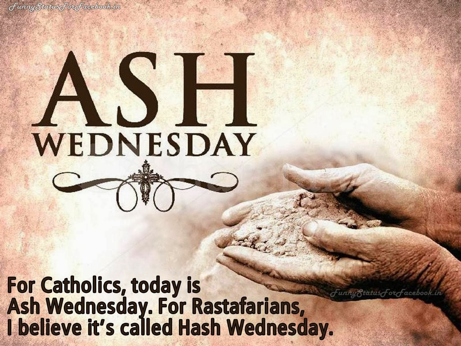 Ash wednesday quotes with wishes pictures wallpapers for ash wednesday quotes with wishes pictures wallpapers for catholics today kristyandbryce Images