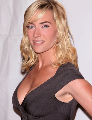 Kate Winslet Spicy