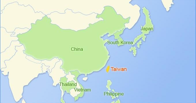 Euan's Life: Taiwanese Travel Fair