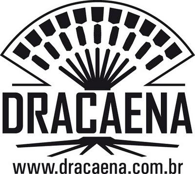 Nova parceria: com a Editora Dracaena