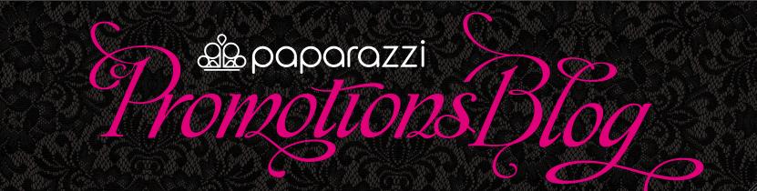 Paparazzi Promotions Blog