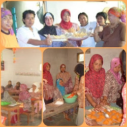 Perempuan aktif