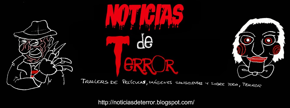Noticias de Terror
