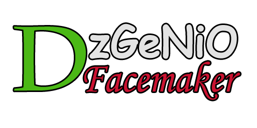 DzGeNiO Facemaker | Officiel Blog