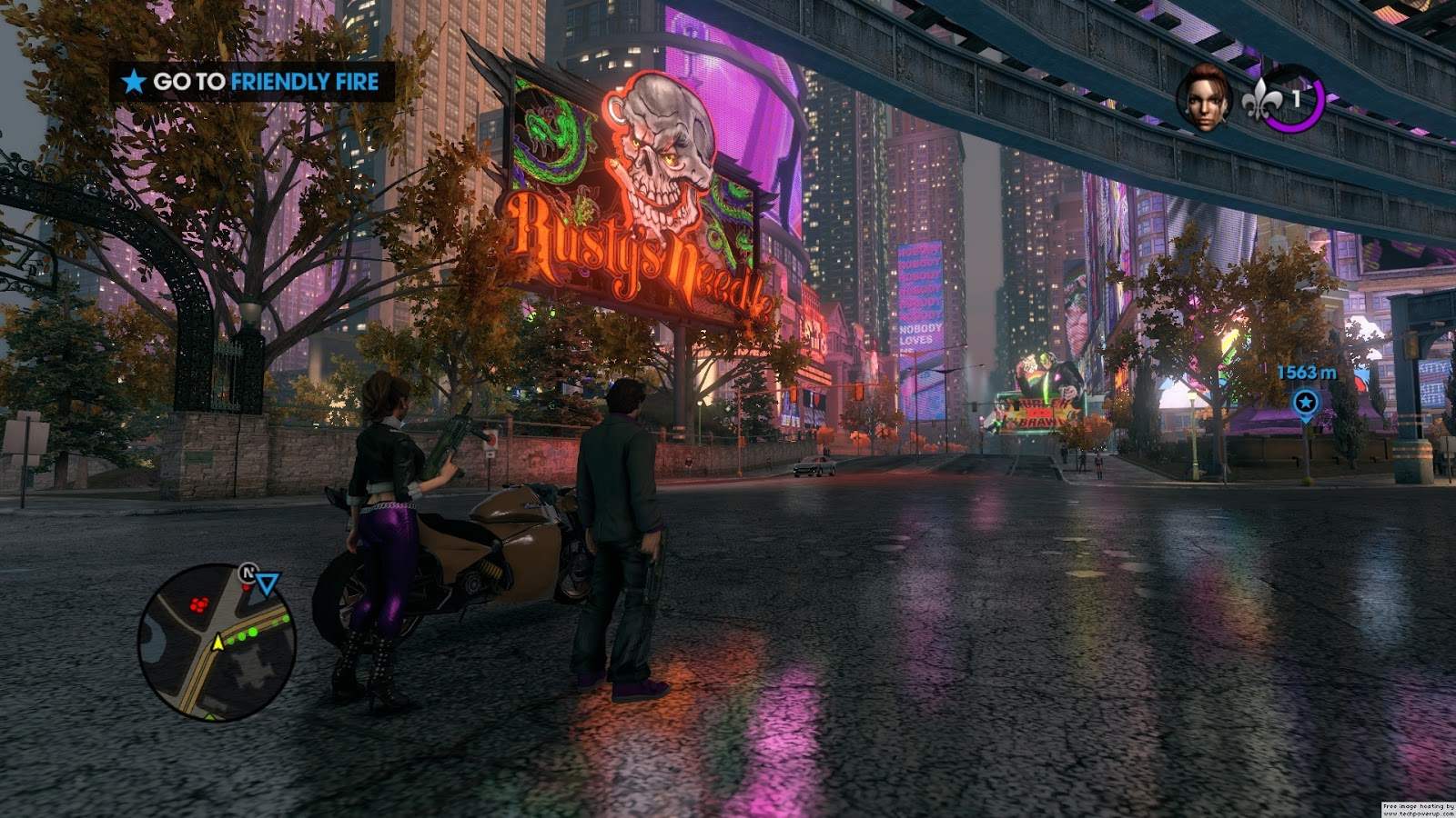 Saints Row : The Third Complete Edition Pc