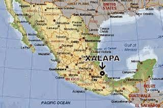 Xalapa, Mexico