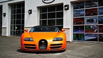 #2 Bugatti Wallpaper