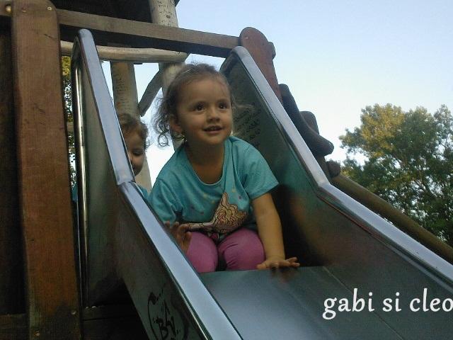 printesele mele,      Gabriela