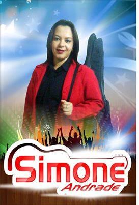 SIMONE  ANDRADE   A VOZ  DE  DEUS BREVE  O SEU CD  EM CAJAZEIRAS  E  CAMPINA GRANDE PB