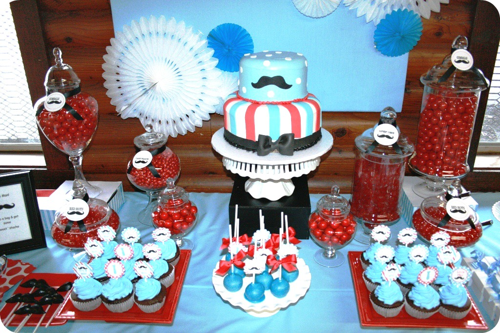 Black And Red Baby Shower Decorations Baby Interior Design