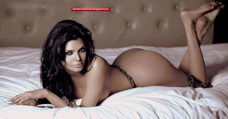 Most Sexiest And Hot Photos Of Sherlyn Chopra