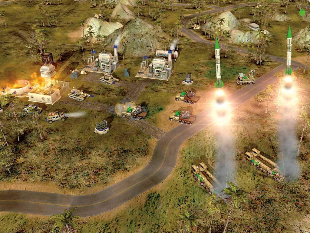 Command+and+conquer+General+Free+download Command & Conquer Generals Zero Hour [PC]