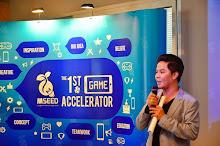 MSeed สานฝันนักพัฒนาเกม กับโครงการ Game Accelerator