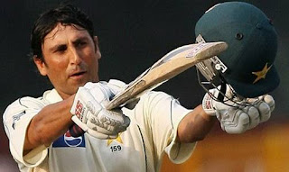 Younis Khan Pictures