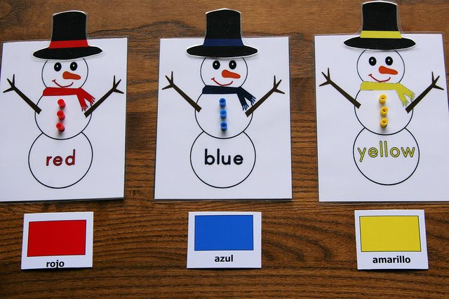 Montessori-inspired%2bsnowman%2bcolor%2bactivity