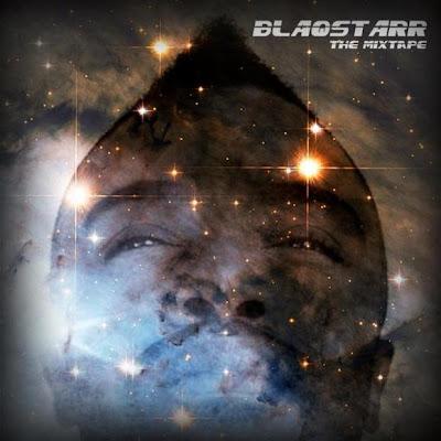 "Blaqstarr Presents...""The Mixtape"""