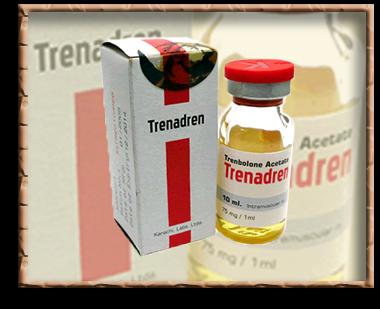 methenolone efectos secundarios