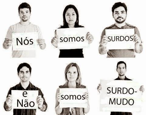 NÓS SOMOS SURDOS