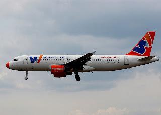 Windjet diventa Aero Linee Siciliane