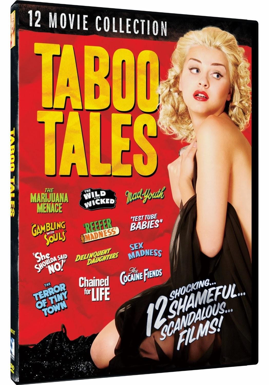 Смотреть онлайн табоо 5 с эмбер линн 13 фотография