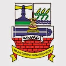 Jawatan Kerja Kosong Majlis Daerah Kuala Selangor (MDKS) logo www.ohjob.info
