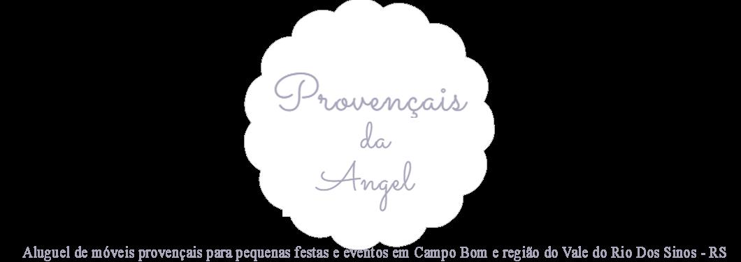 Provençais Da Angel