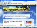 Blog que administro - AMIGOS DA PRAIA GRANDE/SP