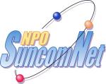 NPO法人サンコムネット・ロゴ