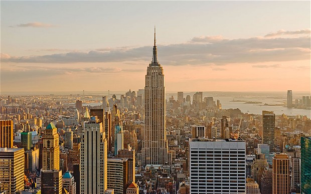 Know HISTORY OF EMPIRE STATE BUILDING US Tour Packages from India