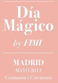 CASTING INFANTIL DIA MAGICO EN VALENCIA