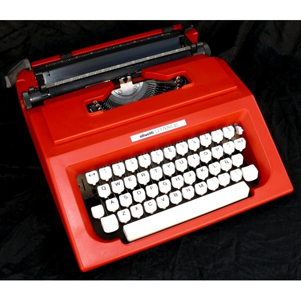 escribir maquina escribir ordenador: