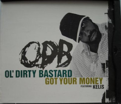 Ol' Dirty Bastard – Got Your Money (CDS) (2000) (320 kbps)