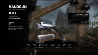 Download Game Tomb Raider : Survival Edition