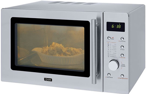 Microwave Ovens Safety - Conservative News Politics Society