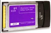 3COM OFFICECONNECT WIRELESS 11G PC CARD DRIVER DOWNLOAD