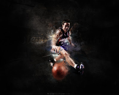 Steve Nash Wallpaper